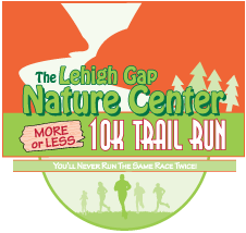 Lehigh Gap Nature Center 10K Trail Run